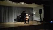 Audycja muzyczna dla dzieci.