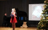 Audycja muzyczna dla szkoły podstawowej