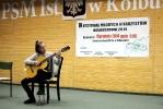 Festiwal Młodych Gitarzystów