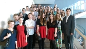 Filharmonia Podkarpacka - koncert szkolny