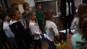 Ks. biskup Jan Wątroba w naszej Szkole