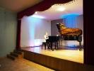 Popis klasy organów, fortepianu i perkusji 2018.