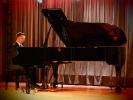 Recital fortepianowy p. Pawła Barana