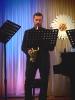 Recital Saksofonowy 2018