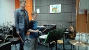 Warsztaty perkusyjne 2017